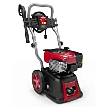 Briggs & Stratton 2800 PSI Pressure Washer