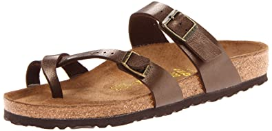 Official Birkenstock WoMayari Birko-Flor Sandal For Women Discount Sale Multicolor Available
