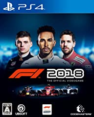 F1 2018 【初回生産限定特典】「クラシックマシンDLCパック」プロダクトコード 同梱
