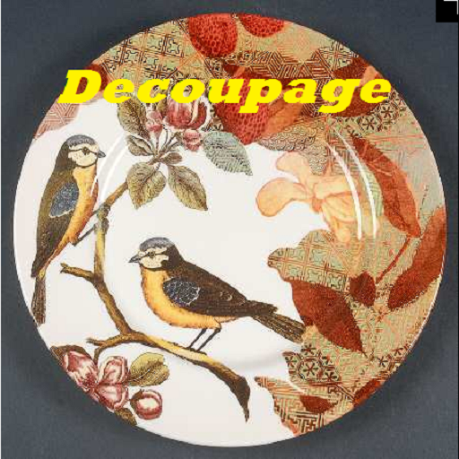 Amazon.com: Decoupage: Appstore for Android