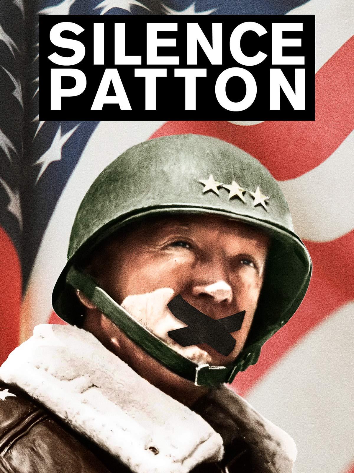 Silence Patton on Amazon Prime Video UK