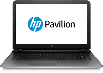 HP Pavilion 17-g153ng 17 Zoll Notebook