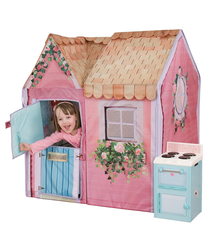 dream town rose petal cottage playhouse ebay