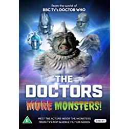 Doctors: More Monsters