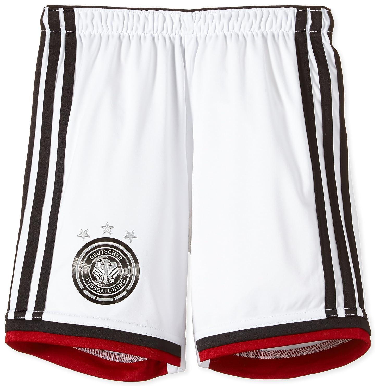 adidas Kinder kurze Hose DFB Home Shorts