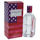 Tommy Hilfiger Tommy Girl Summer 2016 Edition Eau de Toilette, 3.4 Fluid Ounce