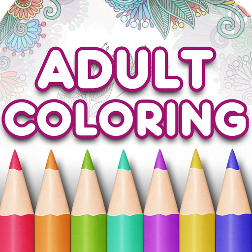 Amazon.com: Adult Coloring Book For Colorfly: Appstore for Android