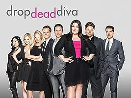 Drop Dead Diva - Staffel 4