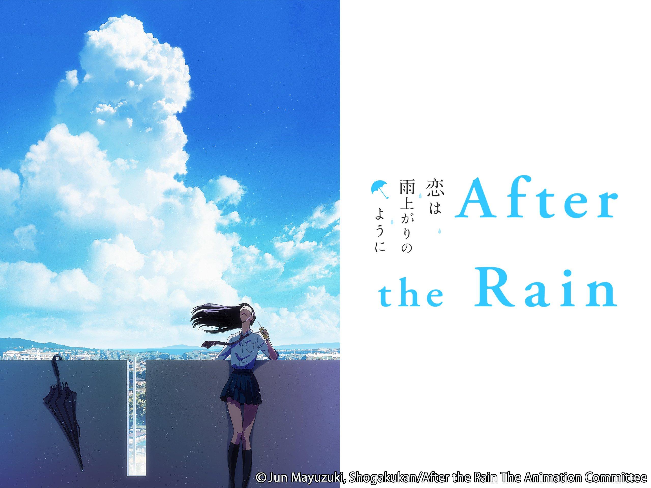 After the Rain - Season 1