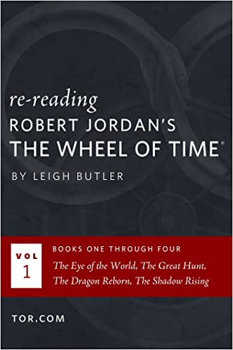 Wheel of Time Reread: Books 1-4 (Wheel of Time Reread Boxset)