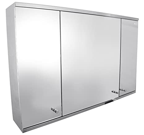 Ucore Mirror Cabinet, 31.5 by 19.7 by 5.1-Inch
