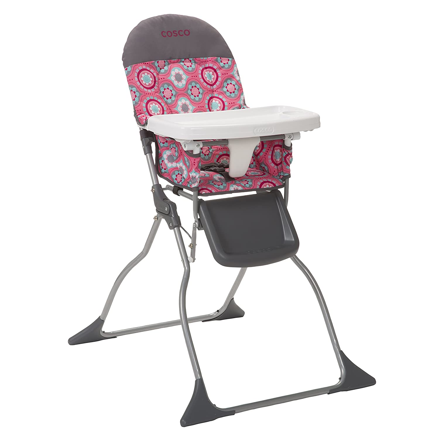 Compact Fold Baby Infant Feeding High Chair Portable