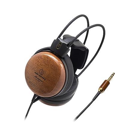 Audio-technica aTH-w1000Z high end prise casque/écouteurs (cerisier)