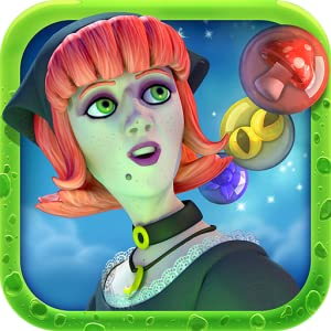 Bubble Witch Saga(Kindle Tablet Edition) by King