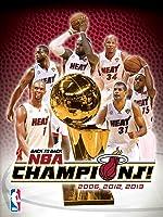 2013 NBA Champions: Miami Heat