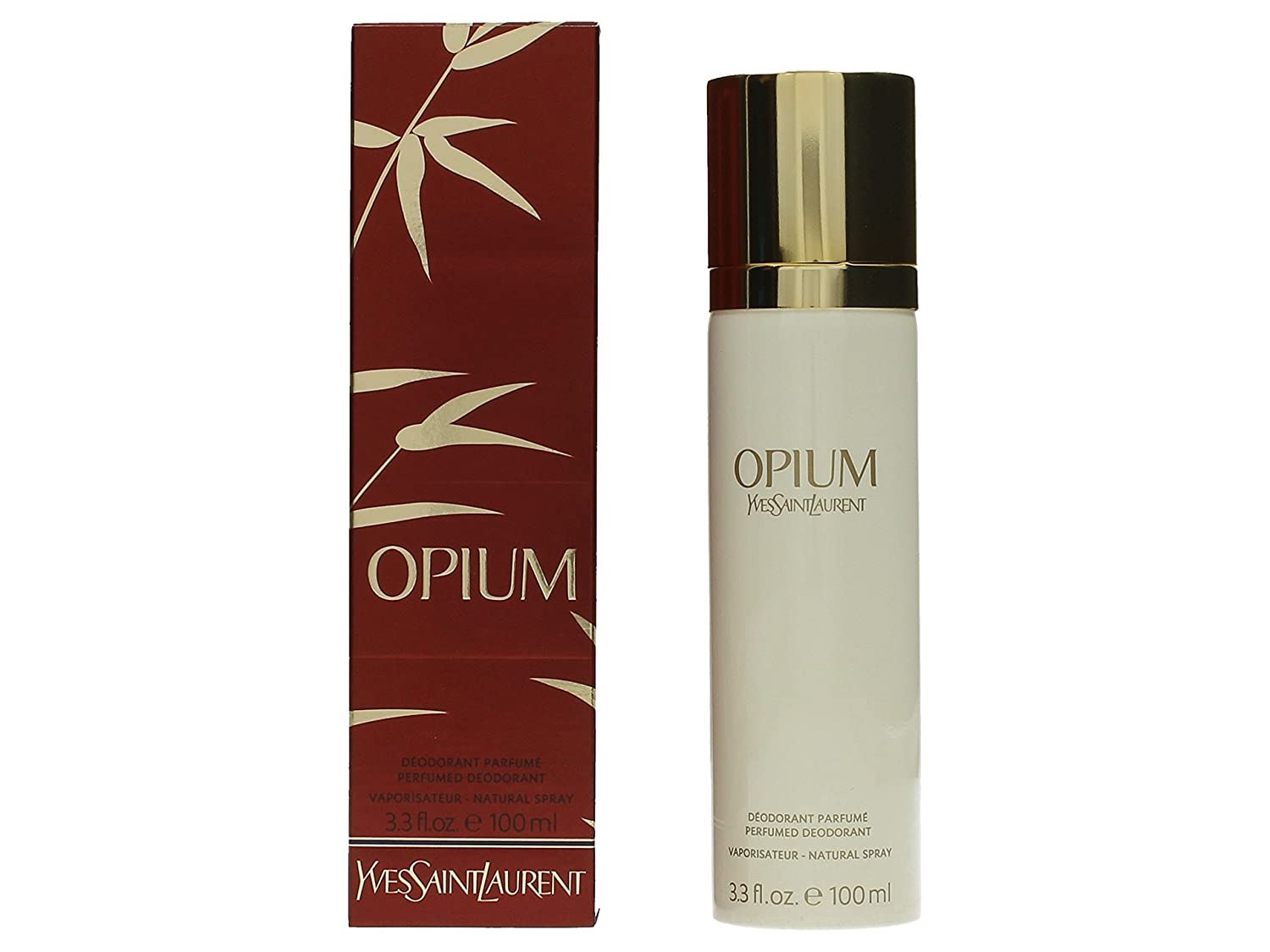 Opium Yves Saint Laurent 100ml Opium by Yves Saint Laurent