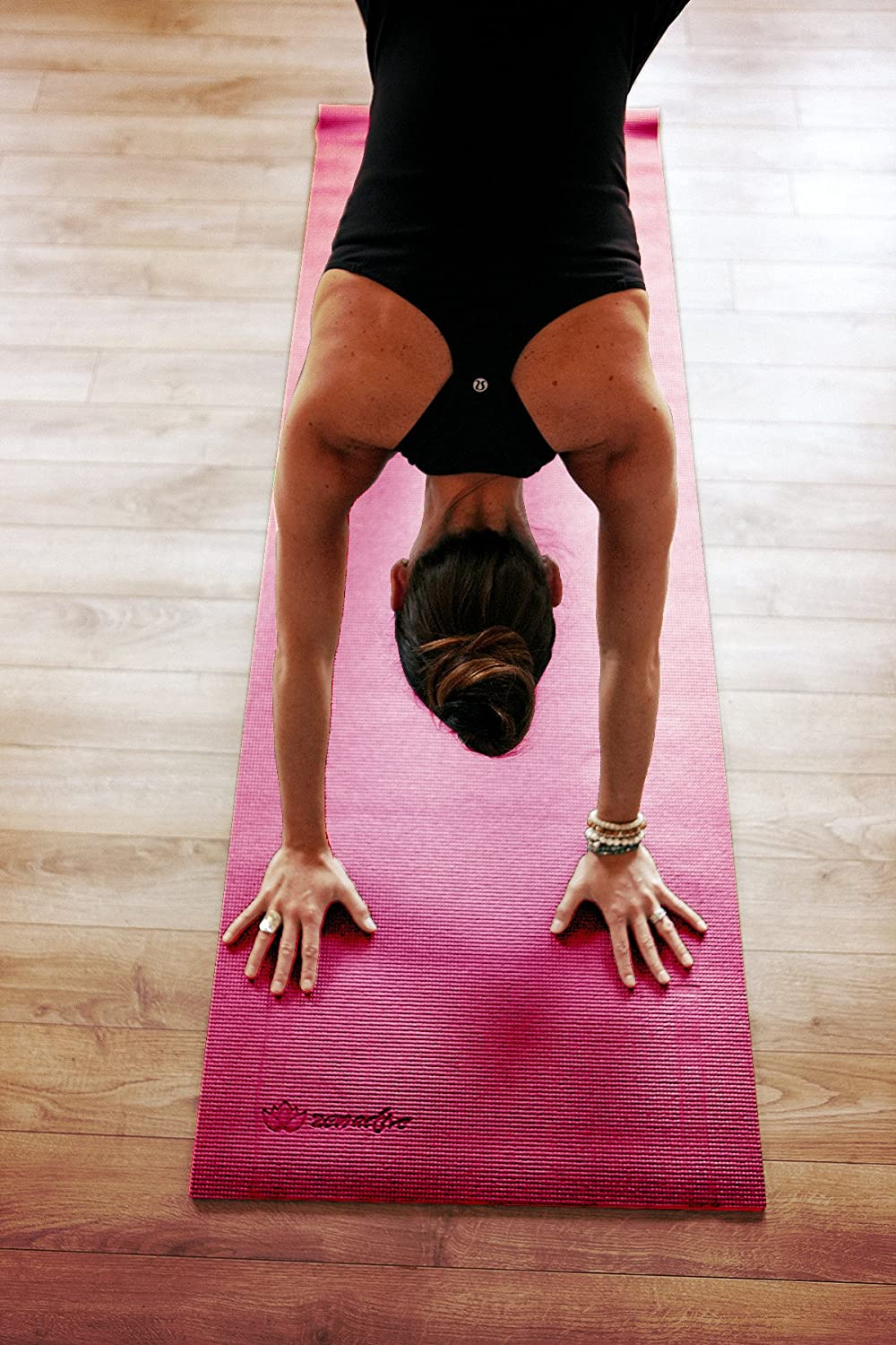 Best Yoga Mats For Sweaty Hands Reviews Of Yoga Mats For