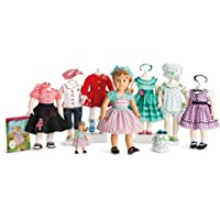 American Girl Maryellen Doll & '50s Fashion Collection