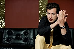Image of Mark Ronson