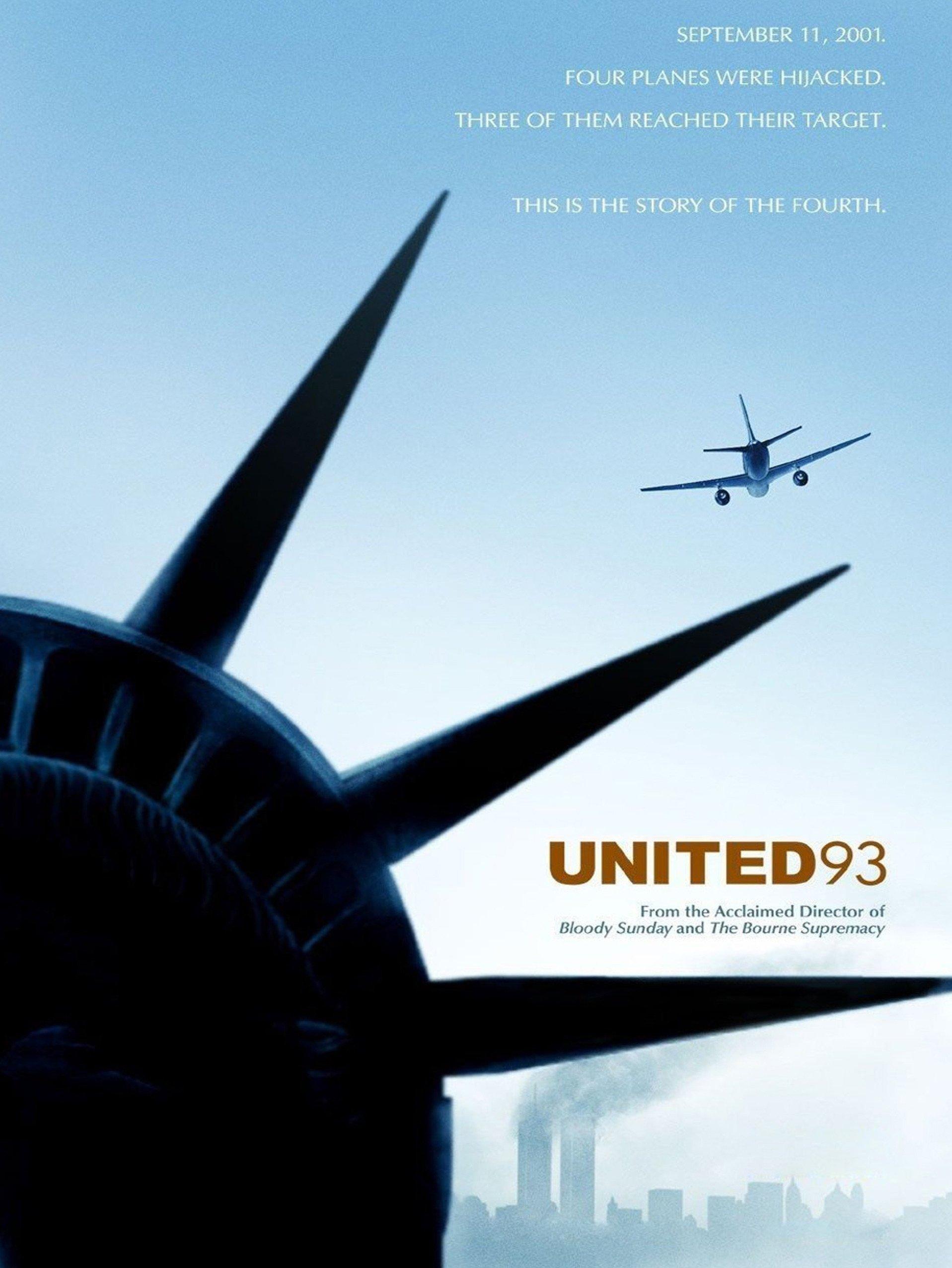 United 93 on Amazon Prime Instant Video UK