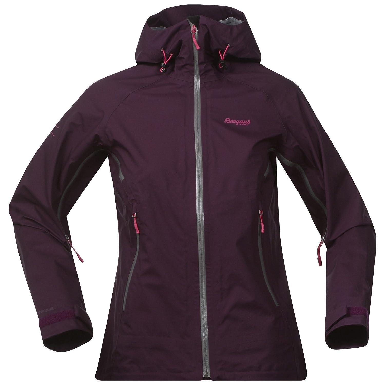 Bergans – Damen Outdoor Jacke in verschiedenen Farben, Winddicht – Wasserdicht – Atmungsaktiv, H/W 15, Airojohka Lady Jacket (6191) bestellen