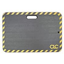 CLC 302 Medium Kneeling Pad, 14 x 21-Inch