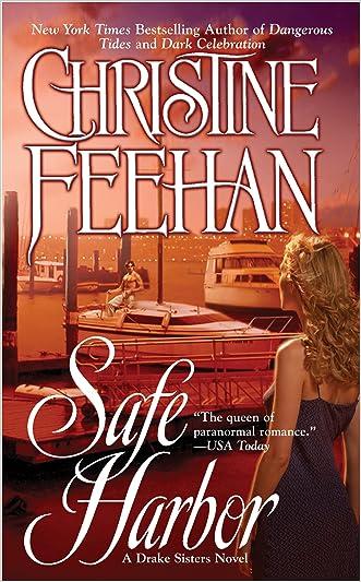 Safe Harbor (Sea Haven: Drake Sisters Book 5)