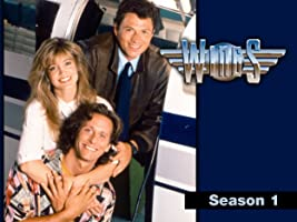 Wings Season 1