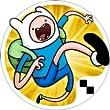 Jumping Finn Turbo - Adventure Time