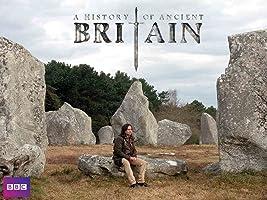 A History of Ancient Britain, Season 1