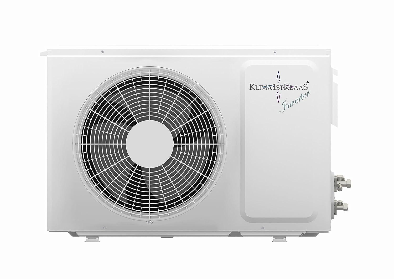 Klima1stklaas Modell 6011