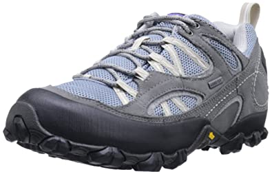 Ladies Name Brand Patagonia WoDrifter A/C Gore-Tex Hiking Shoe For Sale Multicolor Variations