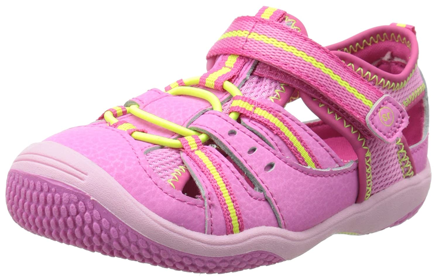 Stride Rite Baby Petra Sandal (Infant/toddler) аккумулятор stride glenmavis 1400mah