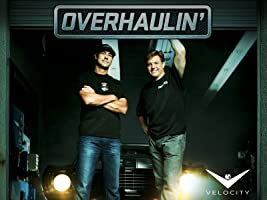 Overhaulin' Season 7 [HD]