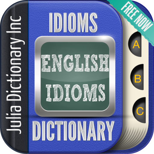 English Idioms Dictionary (Julia Dictionary Inc compare prices)