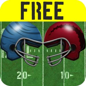 4th & Goal Football - Lite from Ryan Dale