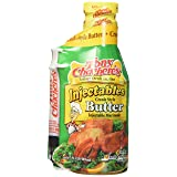 Tony Chacheres Creole Style Butter Marinade 17oz (Tamaño: 1 Pack)