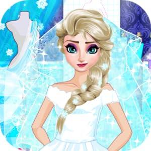 Snow Queen's Wedding from 陈了然