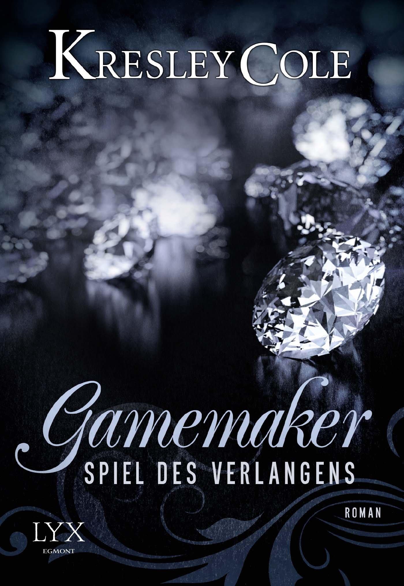 Kresley Cole: Gamemaker. Spiel des Verlangens