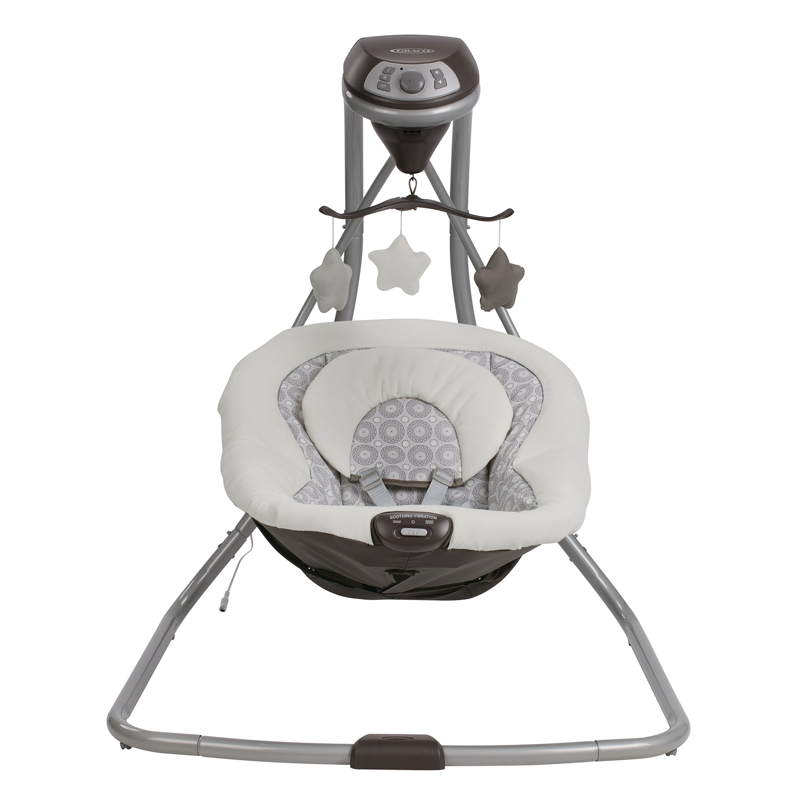 Graco Simple Sway Baby Swing Abbington Ebay