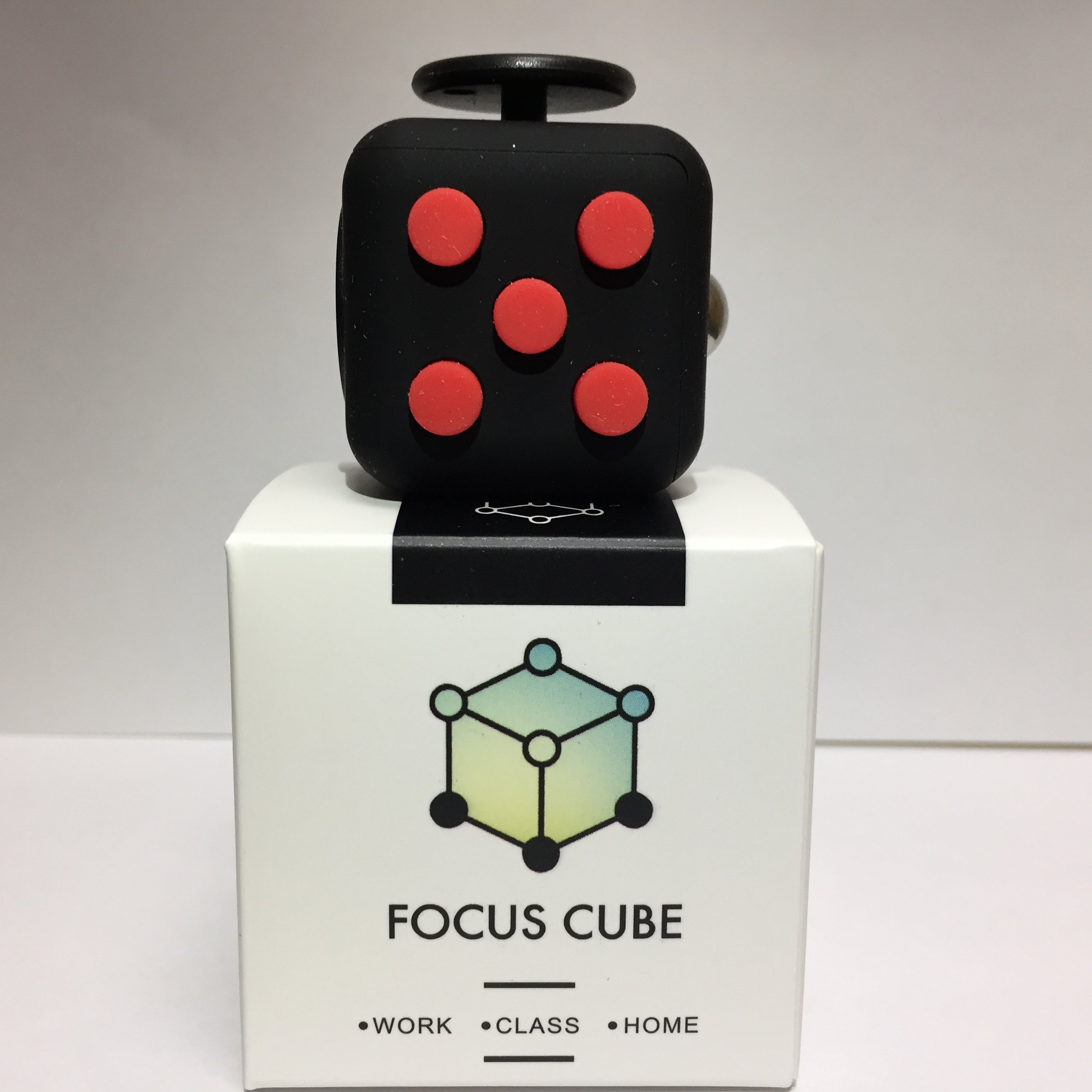 Buy Focus Cube Now!