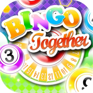Bingo Together by JTcompany