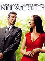 Intolerable Cruelty