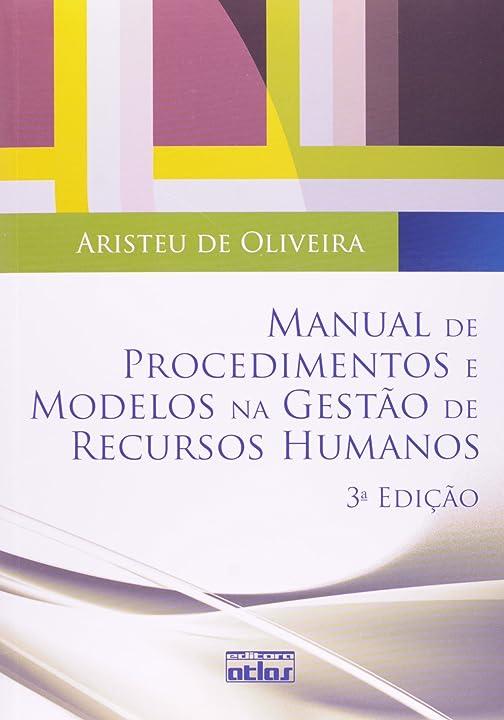 livro recursos humanos idalberto chiavenato pdf