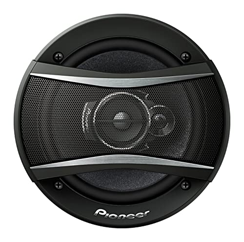 Best Car Speakers - Pioneer TS-A1676R 6.5-inch 3-way Speaker Pair