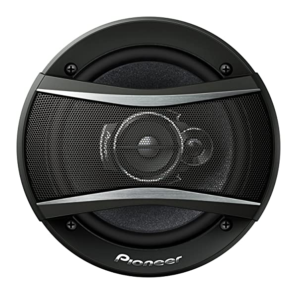 Pioneer TS-A1676R 6.5-inch 3-way Speaker Pair Review
