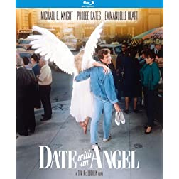 Date with an Angel [Blu-ray]