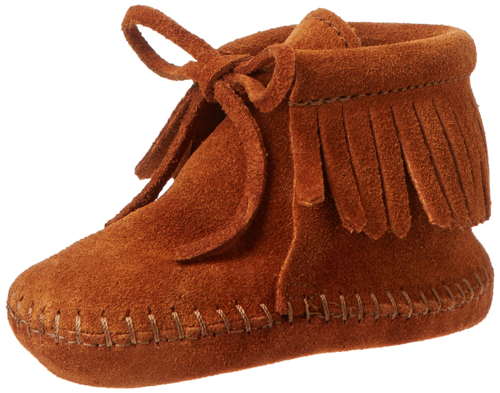 Minnetonka Fring Bootie (Infant/Toddler)