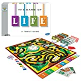 Winning Moves Games The Game of Life (Color: Multicolor, Tamaño: None)