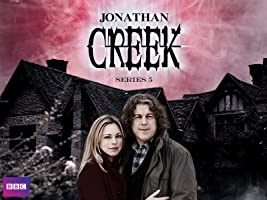 Jonathan Creek Season 5
